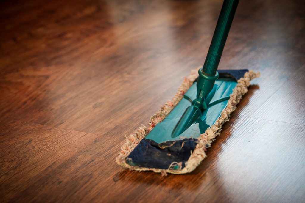 Caring for Your Timber Floors